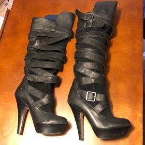 Bebe High high boots